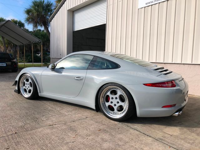 2012 Porsche 911 991 Carrera Longwood, FL 42
