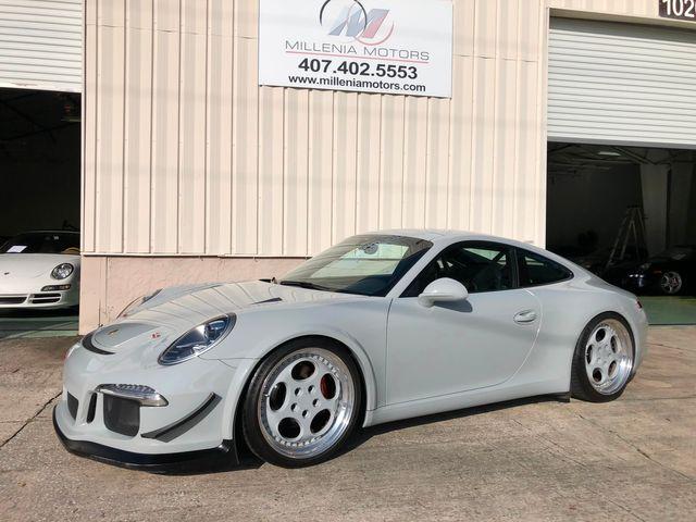 2012 Porsche 911 991 Carrera Longwood, FL 45