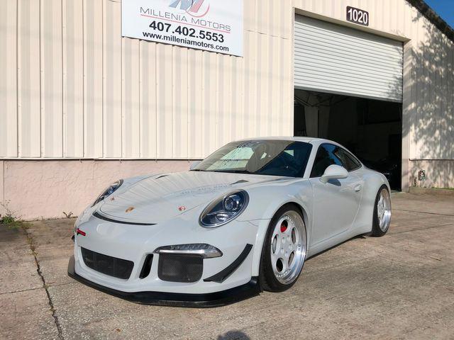 2012 Porsche 911 991 Carrera Longwood, FL 46