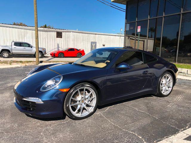 2012 Porsche 911 991 Carrera Longwood, FL 12