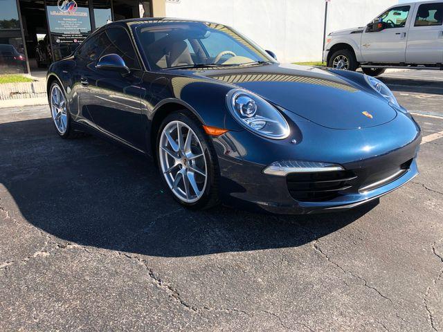 2012 Porsche 911 991 Carrera Longwood, FL 8