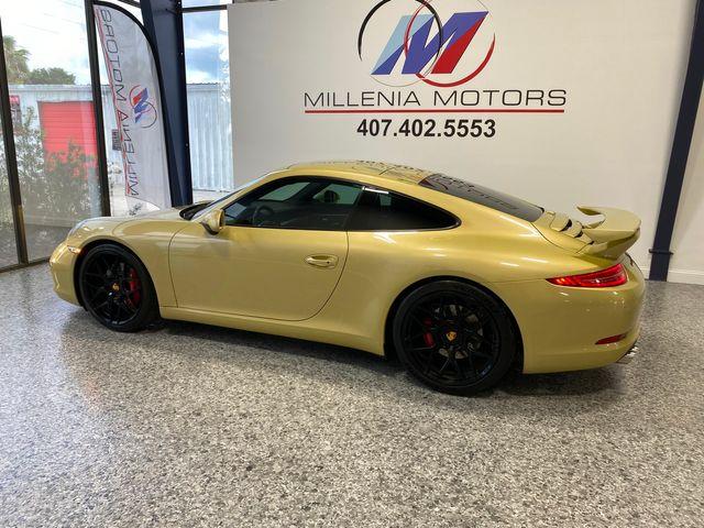 2012 Porsche 911 991 Carrera S in Longwood, FL 32750
