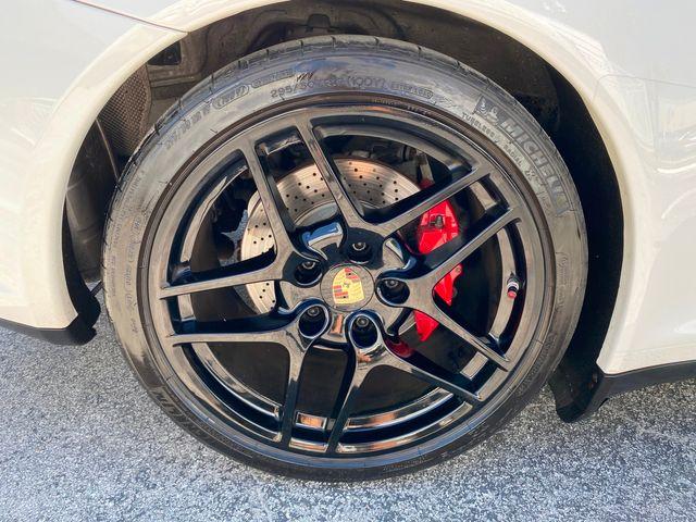 2012 Porsche 911 Carrera 4S Longwood, FL 37