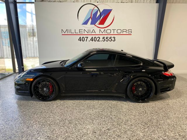 2012 Porsche 911 Turbo Longwood, FL 0