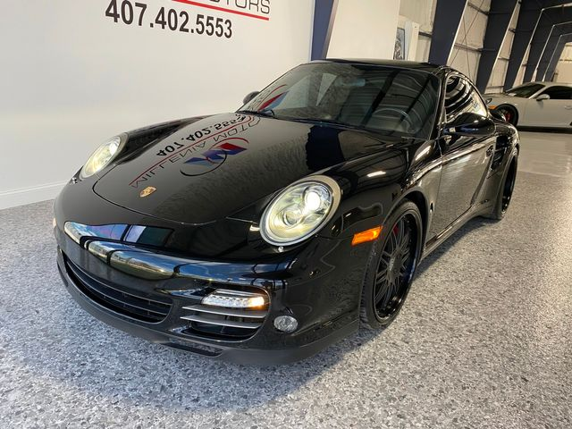 2012 Porsche 911 Turbo Longwood, FL 13