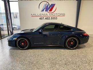 2012 Porsche 911 Carrera 4 GTS Longwood, FL
