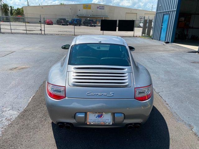 2012 Porsche 911 997 Carrera S in Longwood, FL 32750