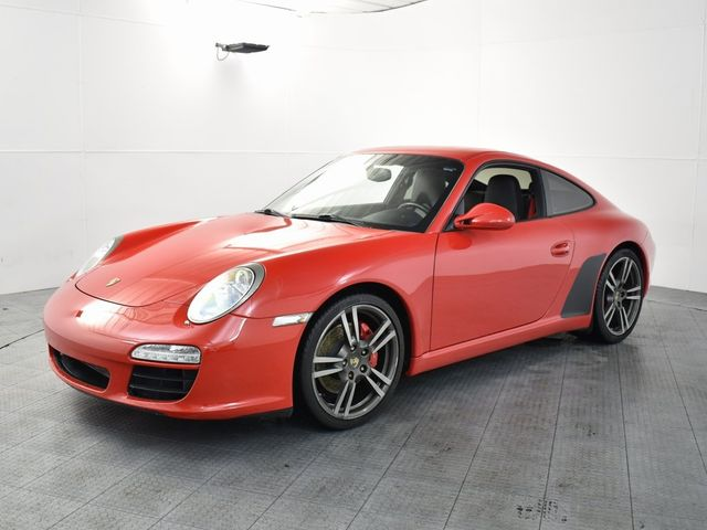 2012 Porsche 911 in McKinney, Texas 75070