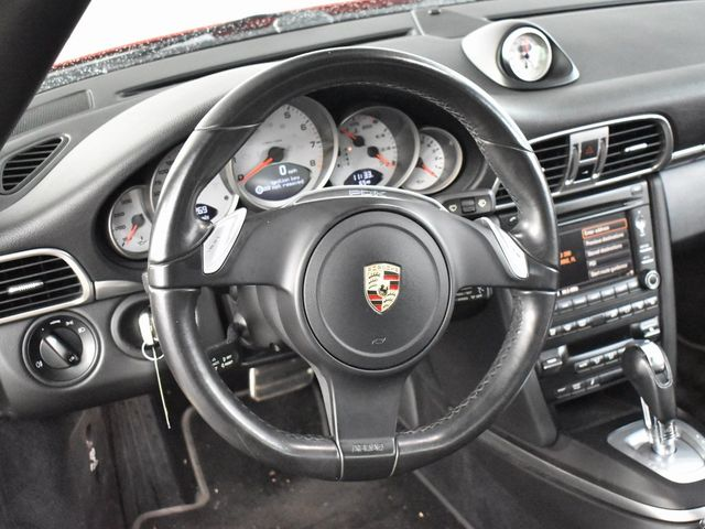 2012 Porsche 911 Carrera S in McKinney, Texas 75070