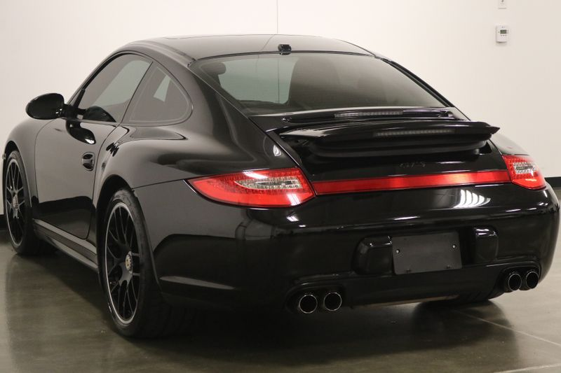 2012 Porsche 911 Carrera 4 GTS  city NC  The Group NC  in Mansfield, NC