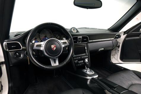 2012 Porsche 911 Turbo* Cabriolet* PDK *Sport Chrono*** | Plano, TX | Carrick's Autos in Plano, TX