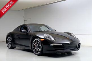 2012 Porsche 911 991 Carrera S*PDK*Only 57k mi* | Plano, TX | Carrick's Autos in Plano TX