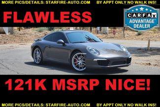 2012 Porsche 911 991 Carrera S in Santa Clarita, CA 91390