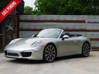 2012 Porsche 911 in Wylie, TX