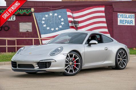 2012 Porsche 911 991 Carrera S in Wylie, TX