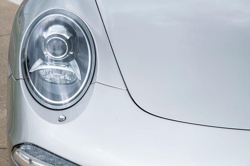 2012 Porsche 911 991 Carrera S  city TX  Dallas Motorsports  in Wylie, TX