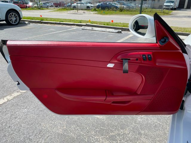 2012 Porsche Boxster Spyder Longwood, FL 19