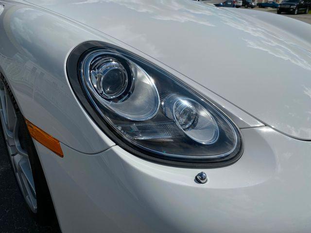 2012 Porsche Boxster Spyder Longwood, FL 40