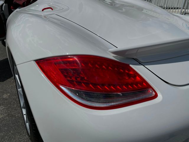 2012 Porsche Boxster Spyder Longwood, FL 42