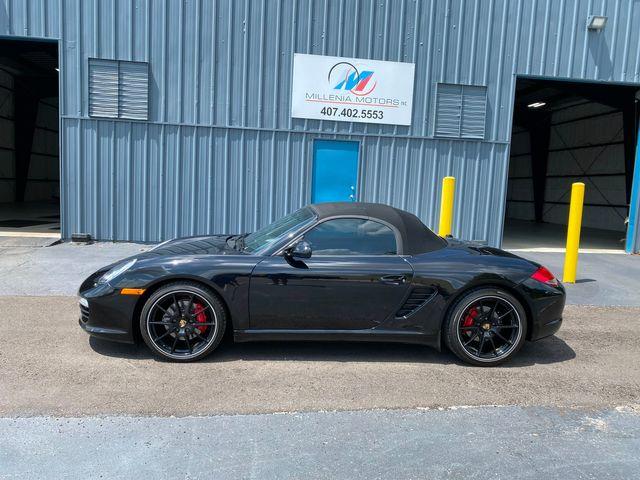 2012 Porsche Boxster S Black Edition in Longwood, FL 32750