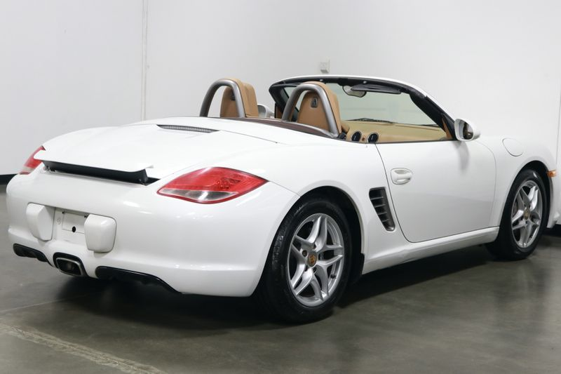 2012 Porsche Boxster   city NC  The Group NC  in Mooresville, NC