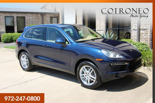 2012 Porsche Cayenne AWD in Addison TX, 75001