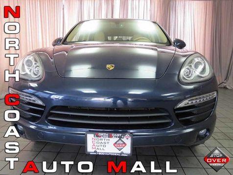 2012 Porsche Cayenne Base in Akron, OH