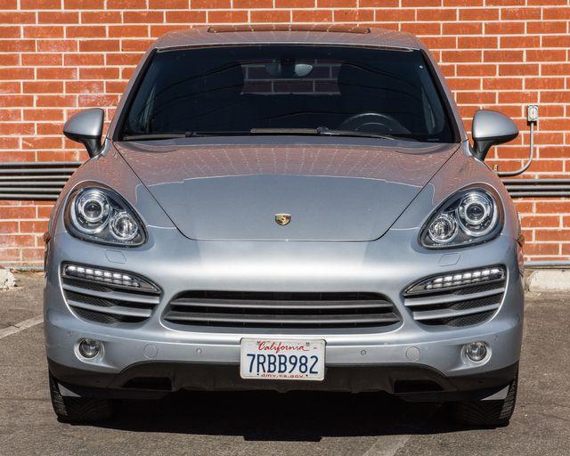 2012 Porsche Cayenne Burbank, CA 1