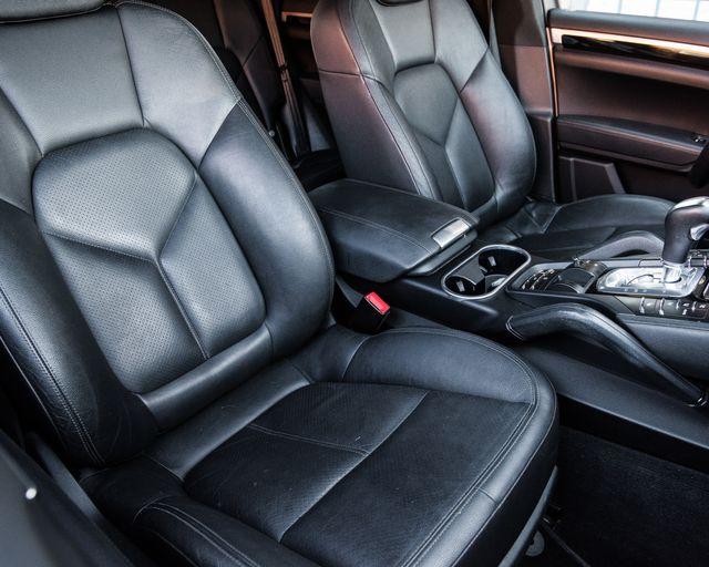 2012 Porsche Cayenne Burbank, CA 12