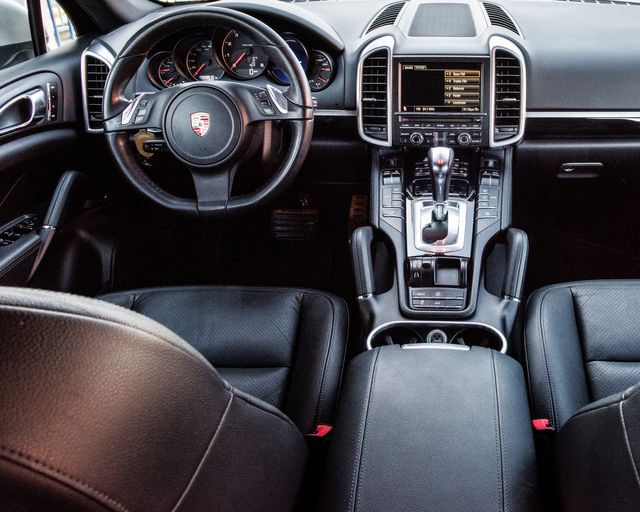 2012 Porsche Cayenne Burbank, CA 15