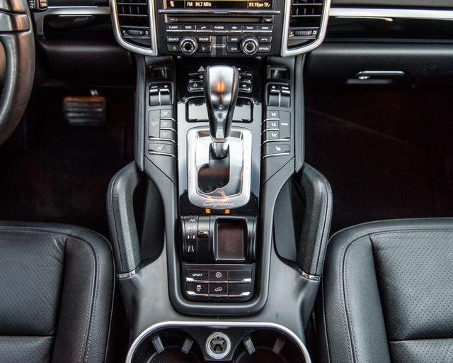 2012 Porsche Cayenne Burbank, CA 16