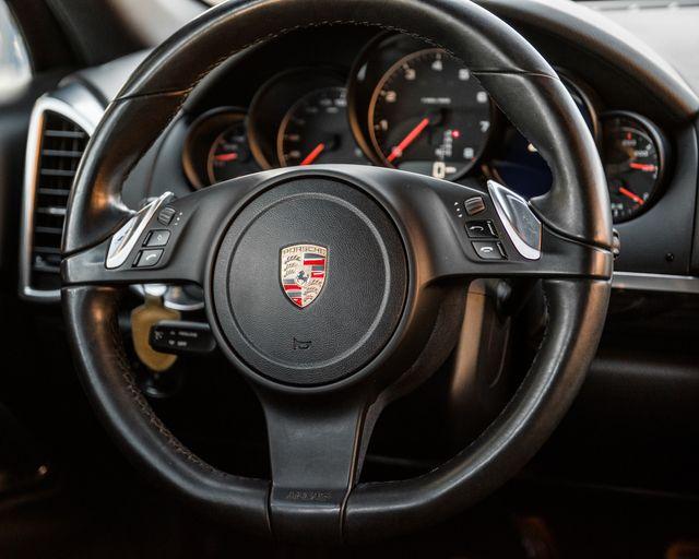 2012 Porsche Cayenne Burbank, CA 17