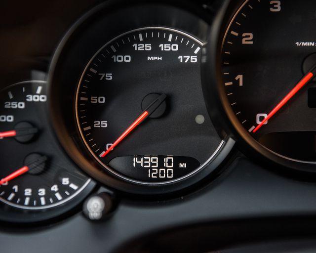 2012 Porsche Cayenne Burbank, CA 18