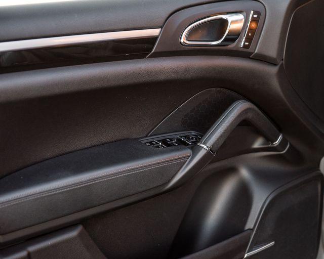 2012 Porsche Cayenne Burbank, CA 19