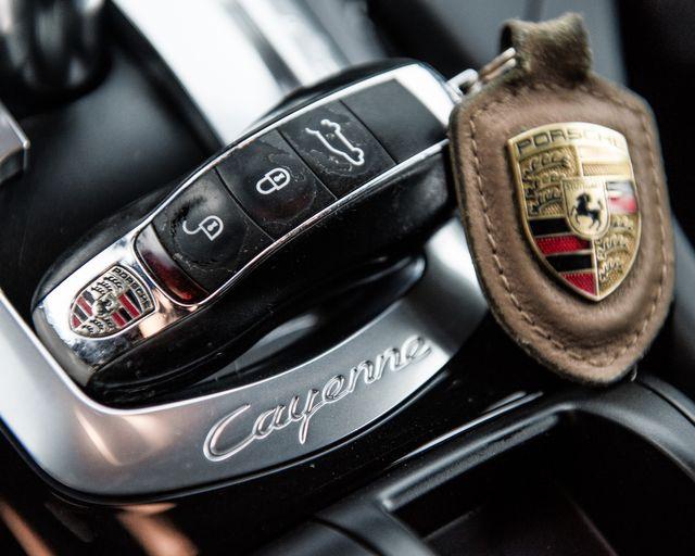 2012 Porsche Cayenne Burbank, CA 24