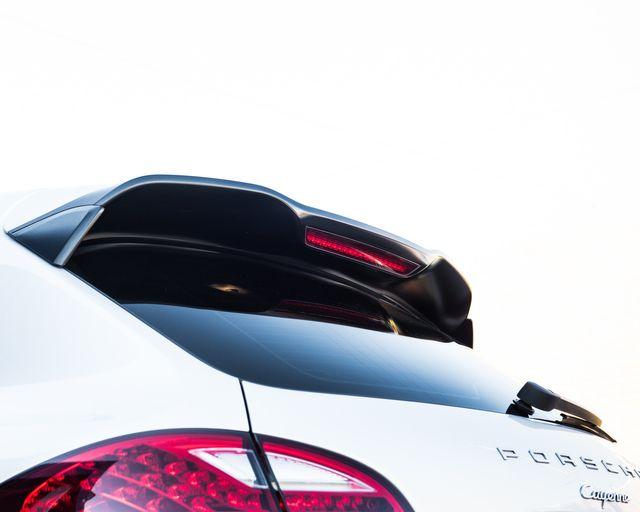 2012 Porsche Cayenne Burbank, CA 32
