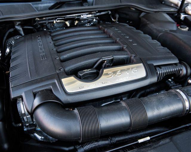 2012 Porsche Cayenne Burbank, CA 35