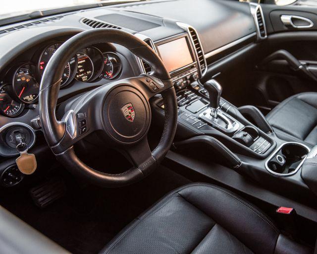 2012 Porsche Cayenne Burbank, CA 9