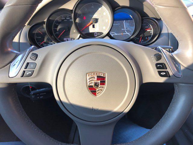 2012 Porsche Cayenne S Hybrid in Carrollton, TX 75006