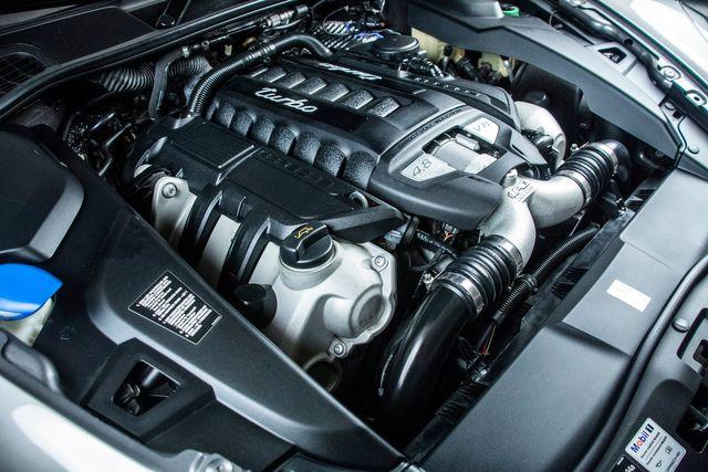 2012 Porsche Cayenne Turbo w/ Fabspeed Performance Package in Carrollton, TX 75006