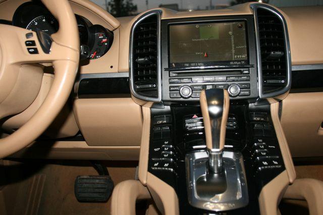 2012 Porsche Cayenne Houston, Texas 11