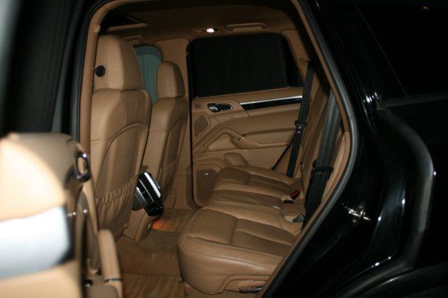 2012 Porsche Cayenne Houston, Texas 20