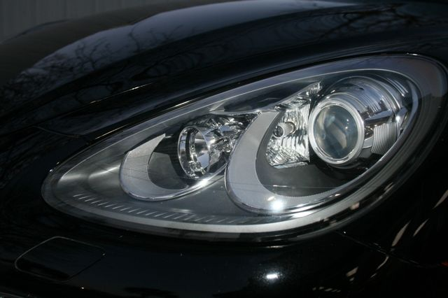 2012 Porsche Cayenne Houston, Texas 8