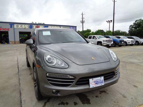 2012 Porsche Cayenne  in Houston