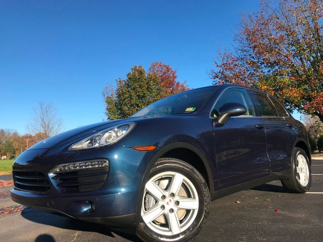 2012 Porsche Cayenne in Leesburg Virginia, 20175