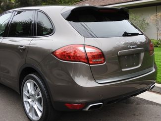 2012 Porsche Cayenne LOW mileage One Owner Excellent Condition  city California  Auto Fitness Class Benz  in , California