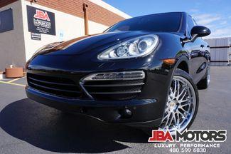 2012 Porsche Cayenne S V8 AWD SUV in Mesa, AZ 85202