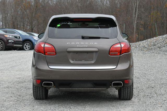 2012 Porsche Cayenne Naugatuck, Connecticut 3