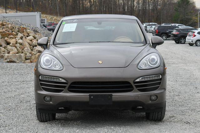 2012 Porsche Cayenne Naugatuck, Connecticut 7