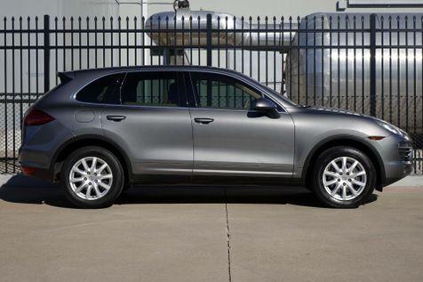 2012 Porsche Cayenne * Nav* DVD* Sunroof* EZ Finance**   Plano, TX   Carrick's Autos in Plano, TX